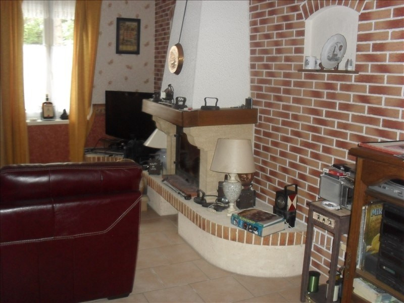 Vente maison / villa Mazingarbe 155 000€ - Photo 1