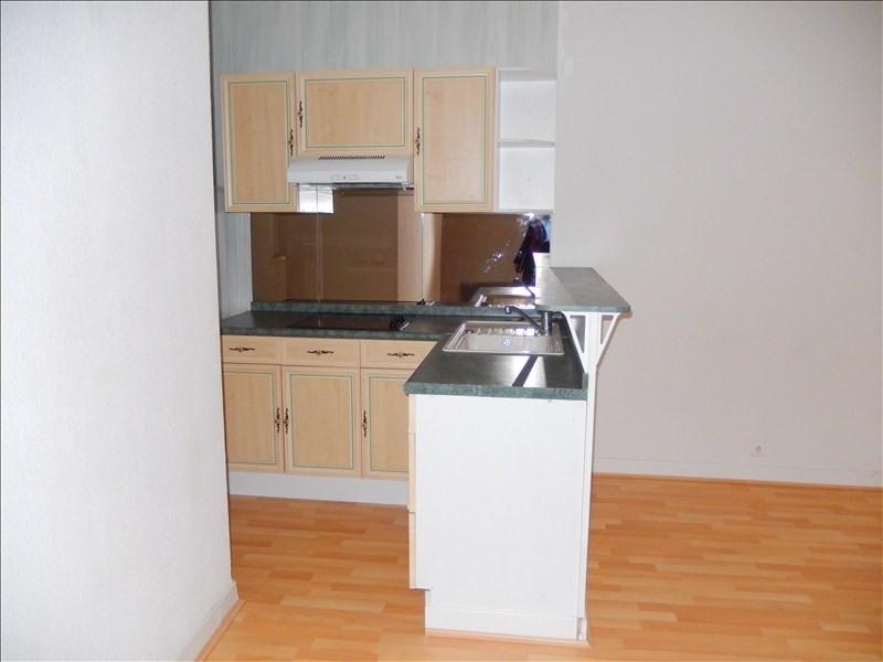 Rental apartment Le puy en velay 281,79€ CC - Picture 2