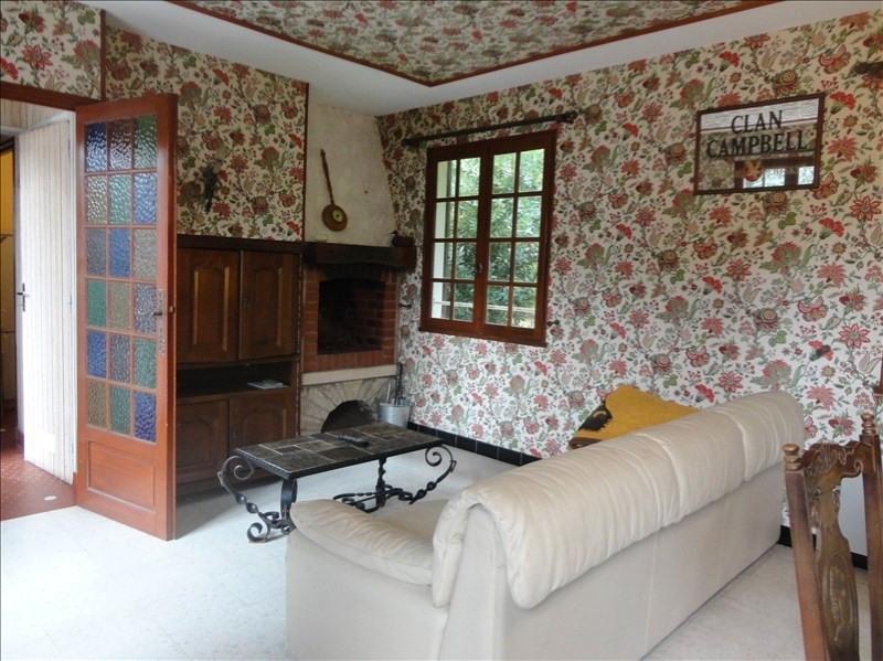 Vente maison / villa Treigny 63000€ - Photo 4