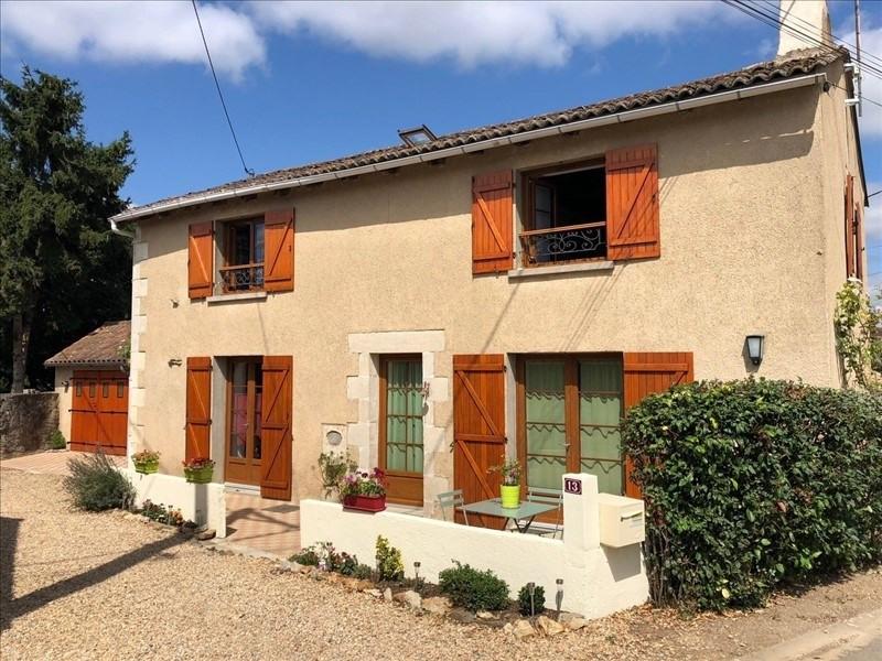 Vente maison / villa Marnay 109000€ - Photo 7