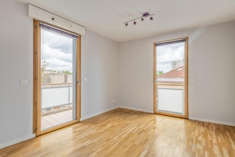 Vente de prestige appartement Lyon 6ème 975000€ - Photo 12