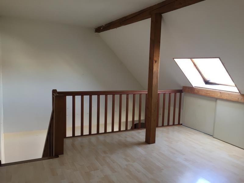 Rental apartment Bischheim 680€ CC - Picture 3