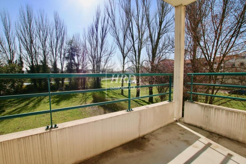 Sale apartment Bischheim 147000€ - Picture 12