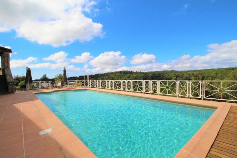 Deluxe sale house / villa Vence 1365000€ - Picture 2
