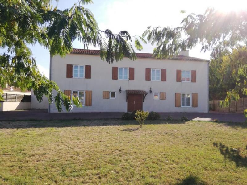 Vente de prestige maison / villa Puyravault 574750€ - Photo 1