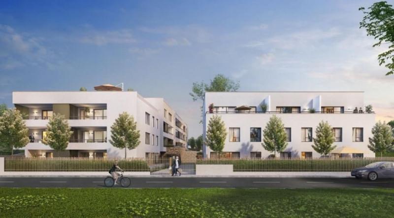 Appartement T3 de 65,5 m² sur Caluire et Cuire
