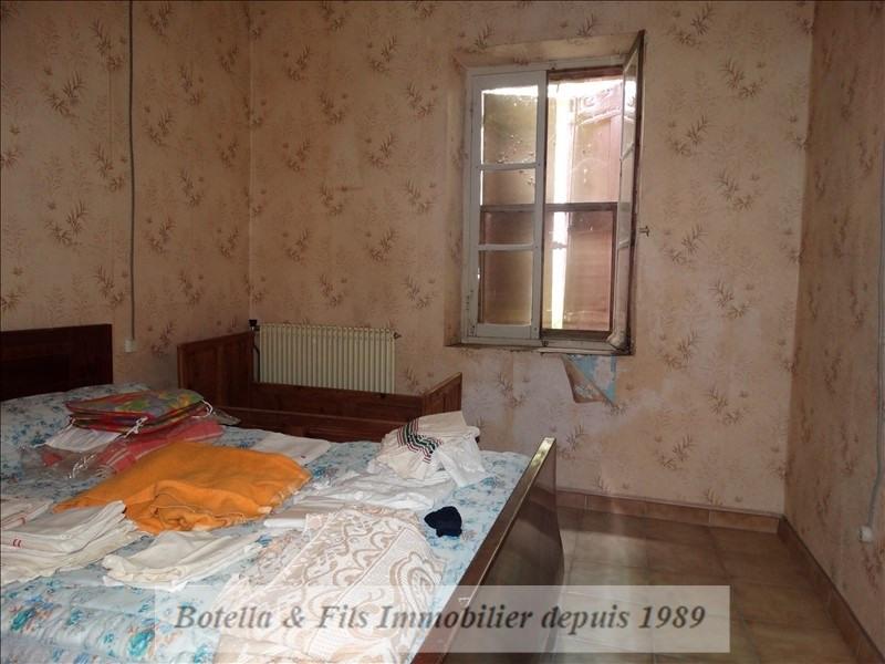 Immobile residenziali di prestigio casa Uzes 579000€ - Fotografia 14