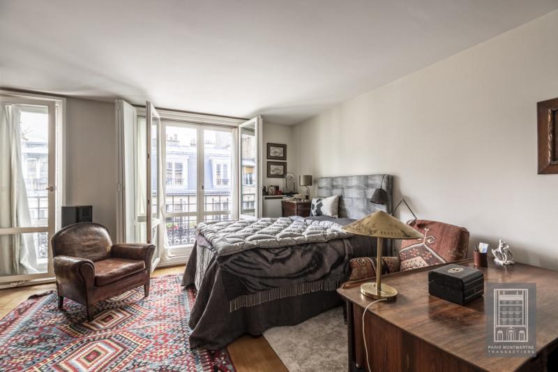 Deluxe sale apartment Paris 18ème 1820000€ - Picture 6