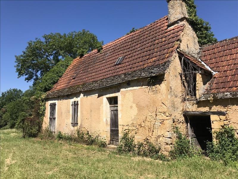 Vente maison / villa Castels 189000€ - Photo 1