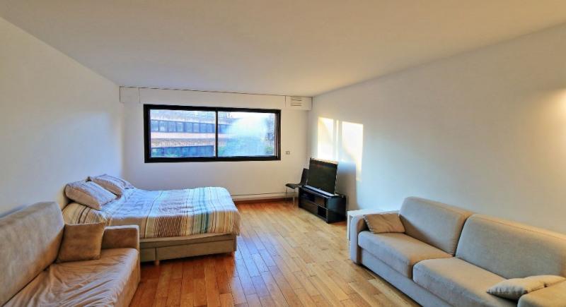 Sale apartment Paris 16ème 540000€ - Picture 2