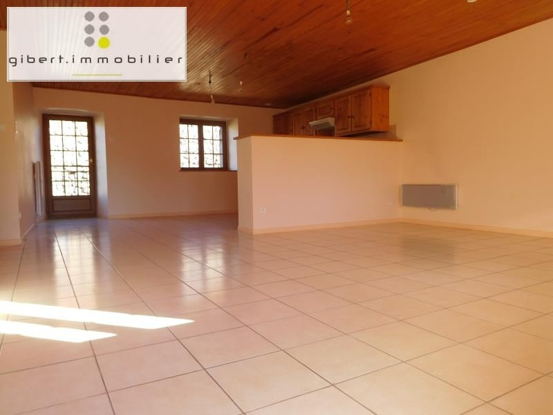 Location maison / villa Seneujols 481,79€ CC - Photo 4