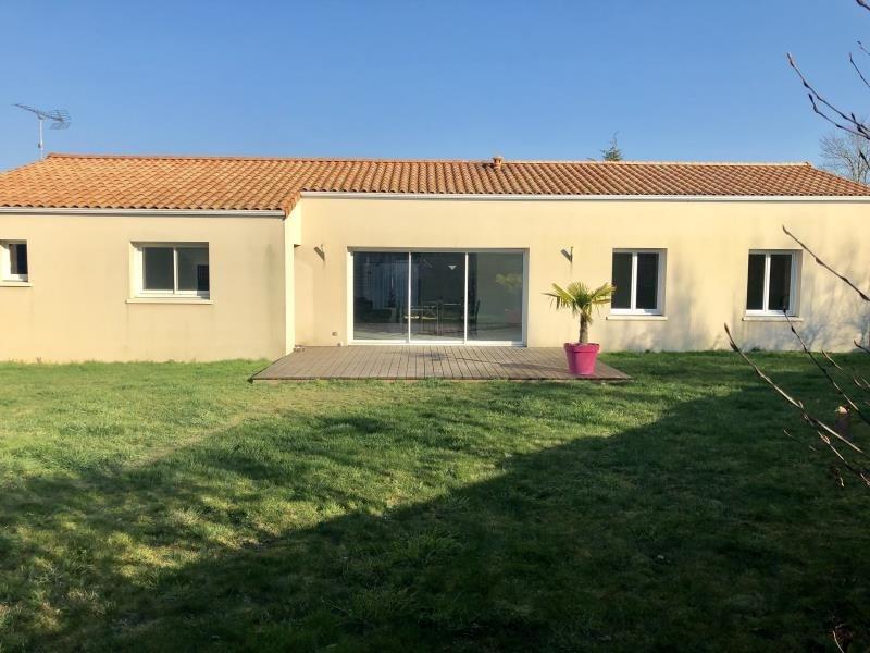 Vente maison / villa Roussay 185170€ - Photo 1