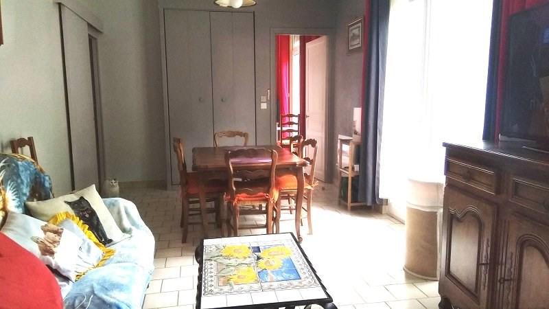 Verkoop  appartement Le treport 89000€ - Foto 5