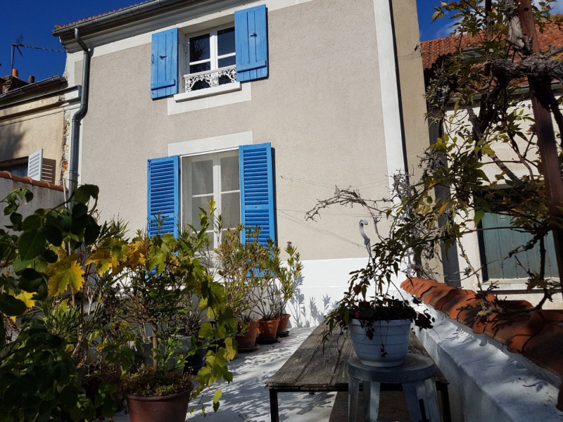 Vente maison / villa Montlhéry 279 760€ - Photo 1