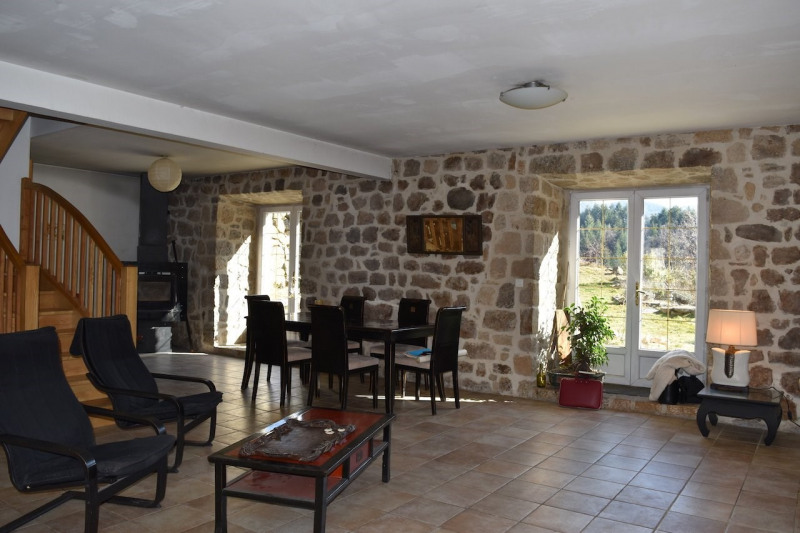 Sale house / villa Dornas 298 000€ - Picture 5