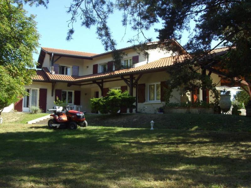 Vente maison / villa Meximieux 525000€ - Photo 1