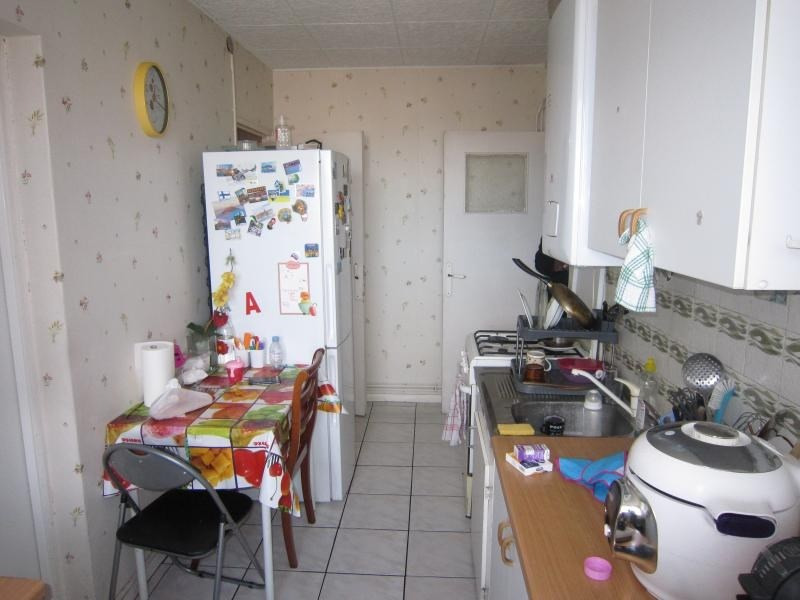 Vente appartement Toulouse 56000€ - Photo 2