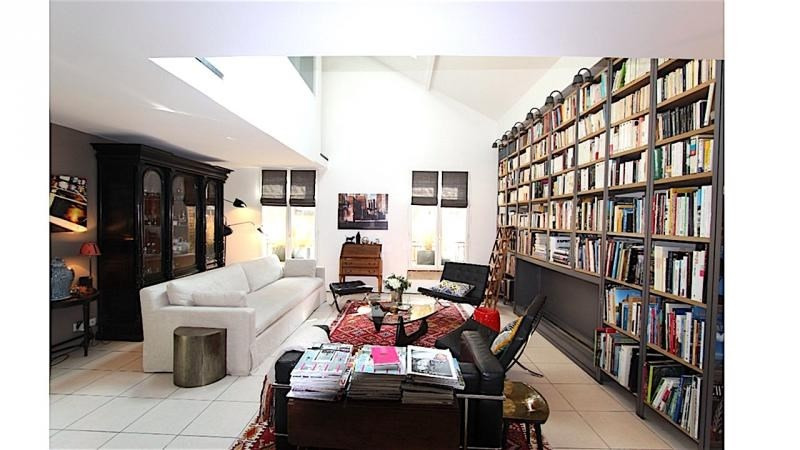 Revenda residencial de prestígio apartamento Paris 15ème 1480000€ - Fotografia 4