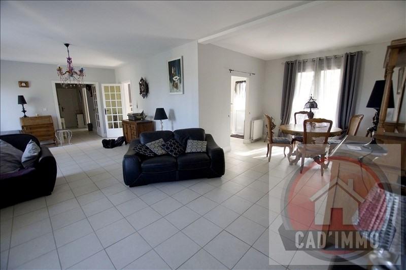 Sale house / villa Lamonzie saint martin 179500€ - Picture 2