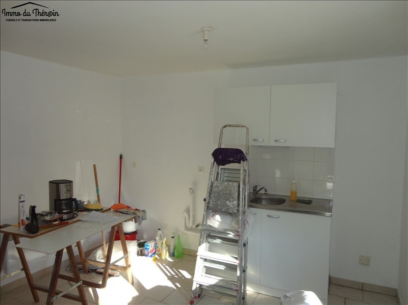 Location maison / villa Ravenel 505€ CC - Photo 2