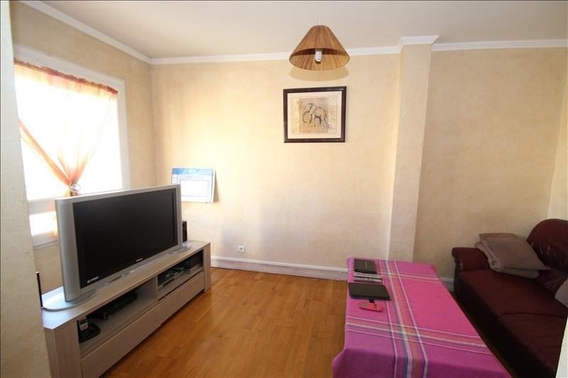 Venta  apartamento Chalon sur saone 95900€ - Fotografía 4