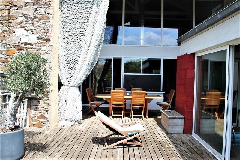 Deluxe sale house / villa Albi 560000€ - Picture 5