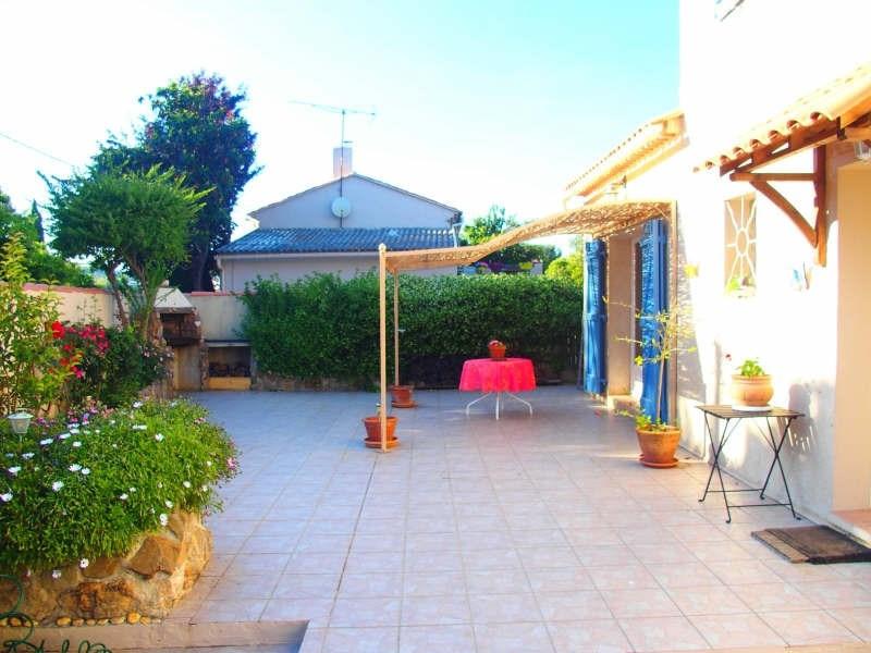 Vente maison / villa La londe les maures 488000€ - Photo 3