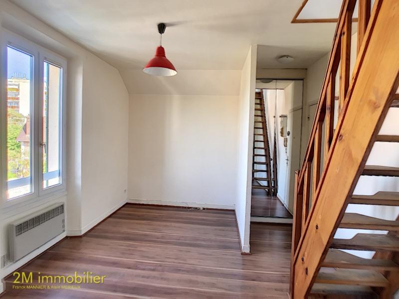Rental apartment Melun 595€ CC - Picture 2