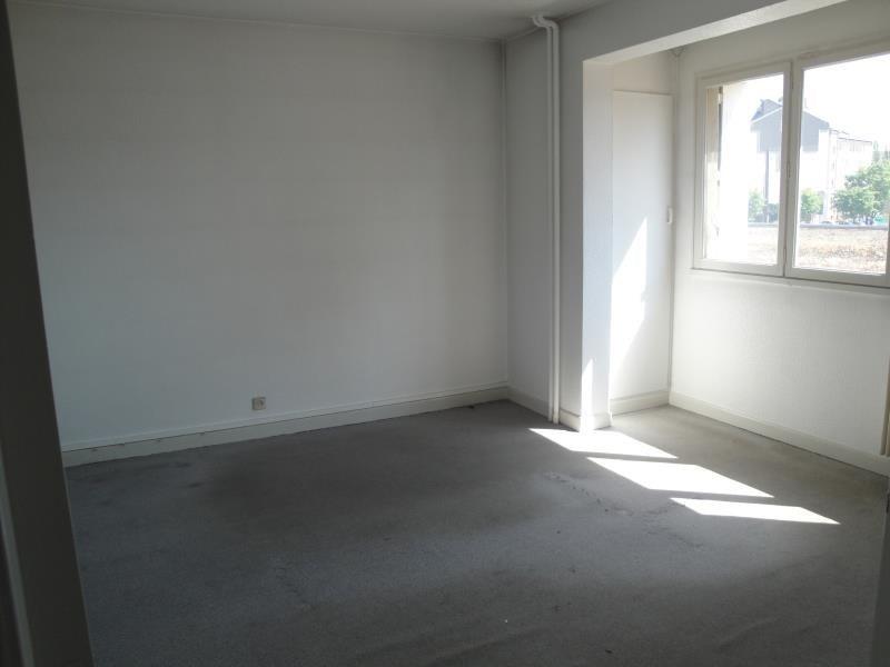 Vente appartement Sochaux 40000€ - Photo 3