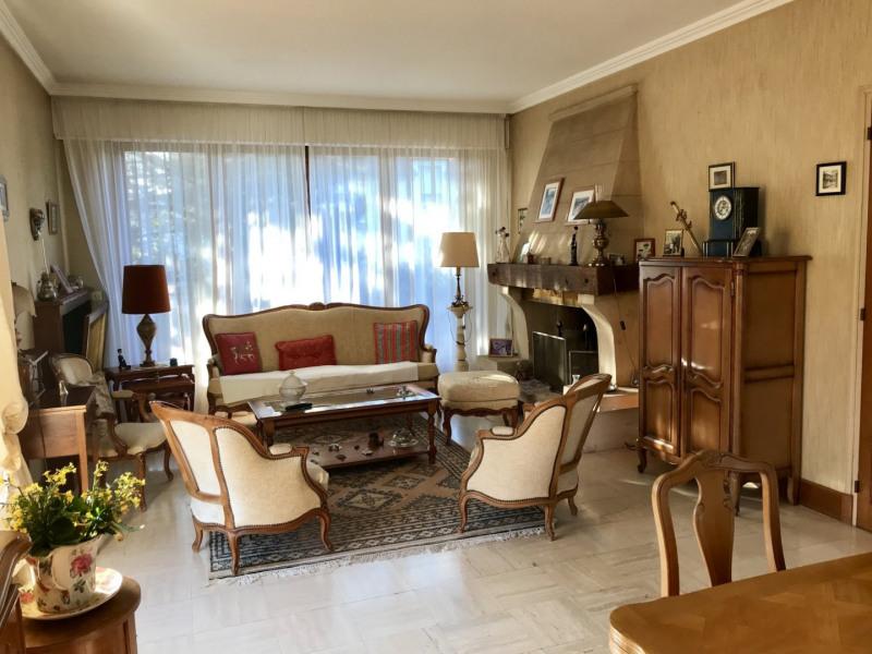 Sale house / villa Villennes sur seine 579000€ - Picture 2