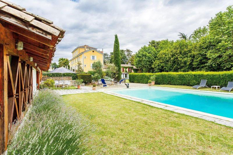 Deluxe sale house / villa Saint-genis-laval 1900000€ - Picture 17