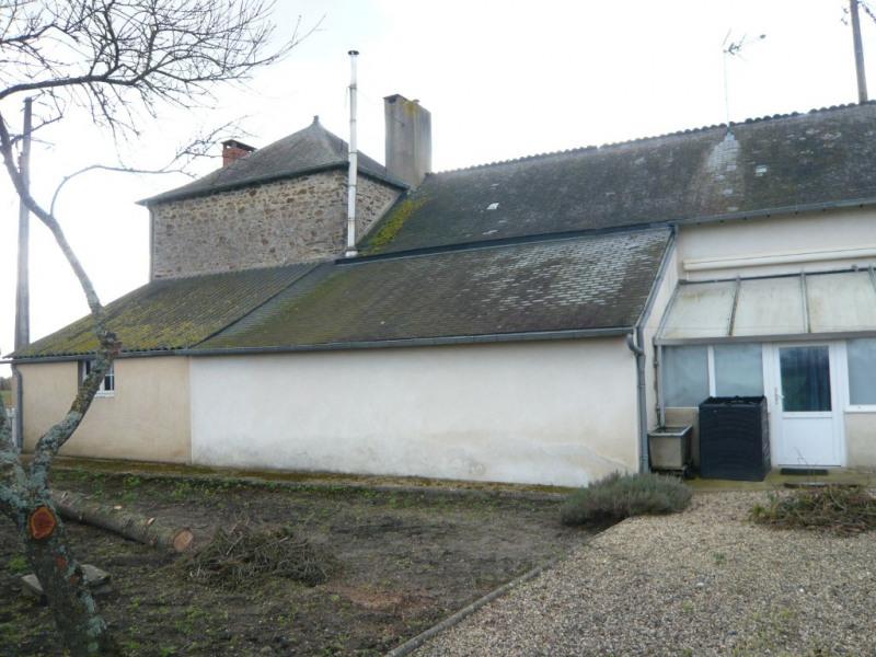 Sale house / villa Le bignon du maine 74500€ - Picture 4