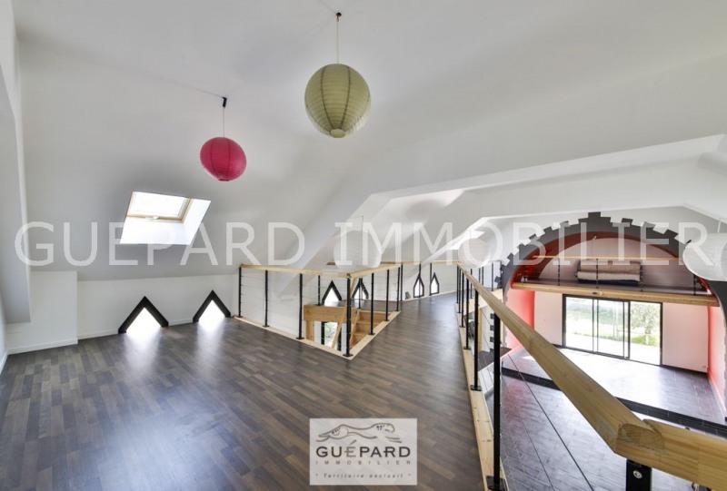 Revenda residencial de prestígio casa Chatillon 1450000€ - Fotografia 7
