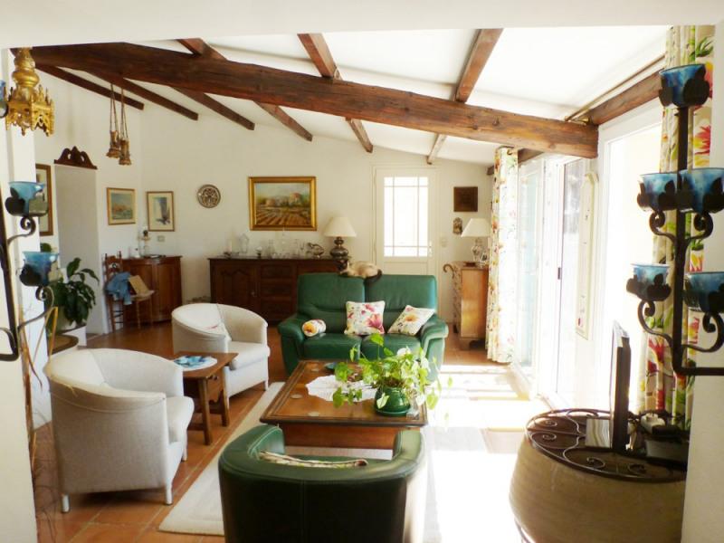 Vente maison / villa Villeneuve-lès-avignon 610000€ - Photo 6