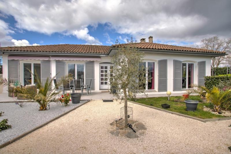 Sale house / villa Biscarrosse 348150€ - Picture 13