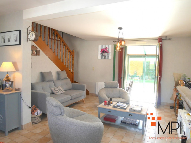 Sale house / villa L hermitage 253 200€ - Picture 5