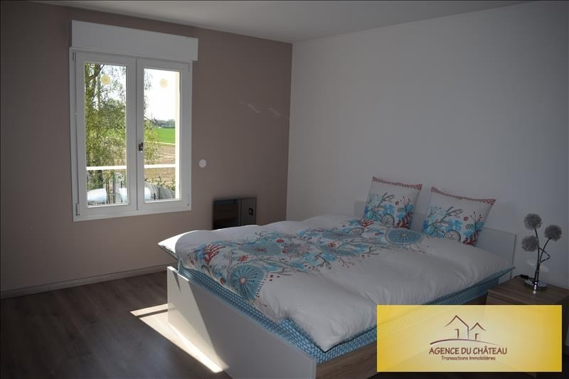 Sale house / villa St illiers la ville 249000€ - Picture 8