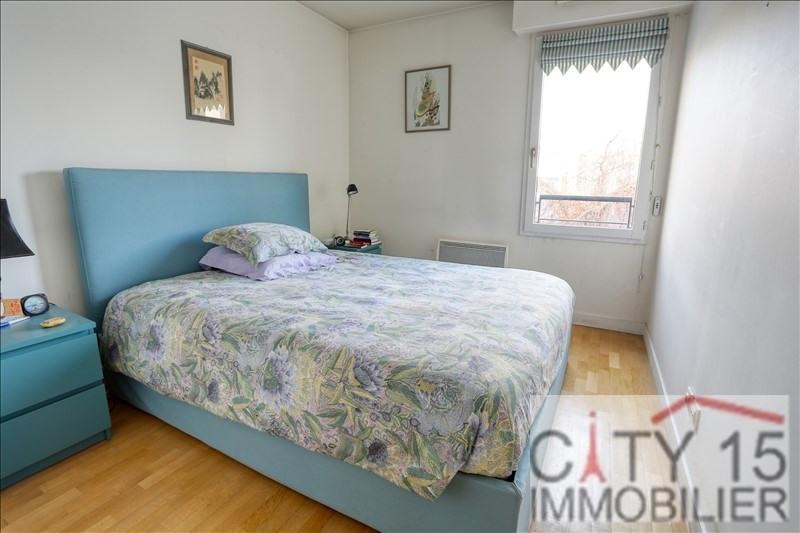 Revenda apartamento Issy les moulineaux 920000€ - Fotografia 5
