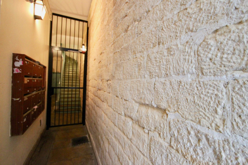 Sale apartment Paris 3ème 285000€ - Picture 6