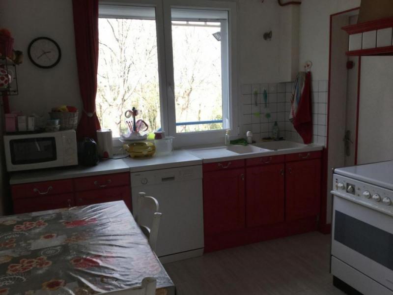 Vente maison / villa Lisieux 147000€ - Photo 3