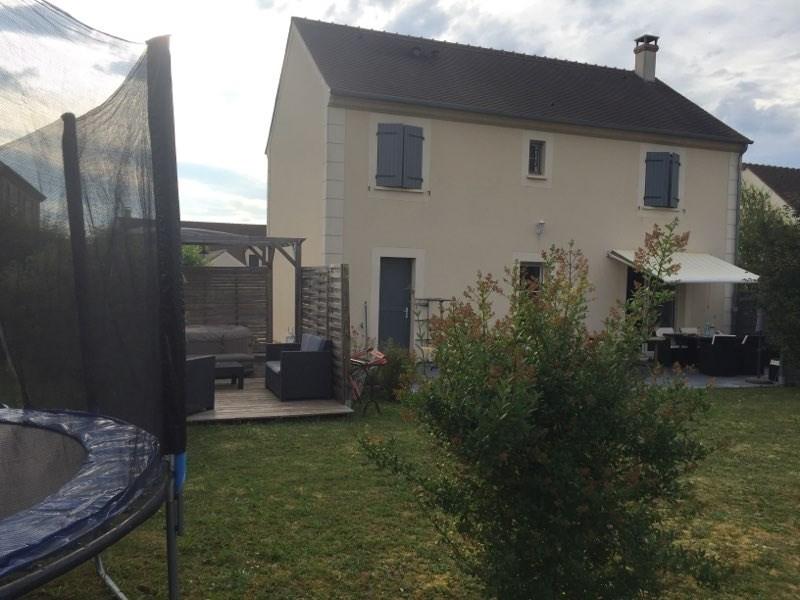 Sale house / villa Pontoise 399000€ - Picture 1