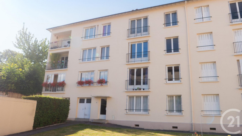 Vente appartement Caen 129 900€ - Photo 3