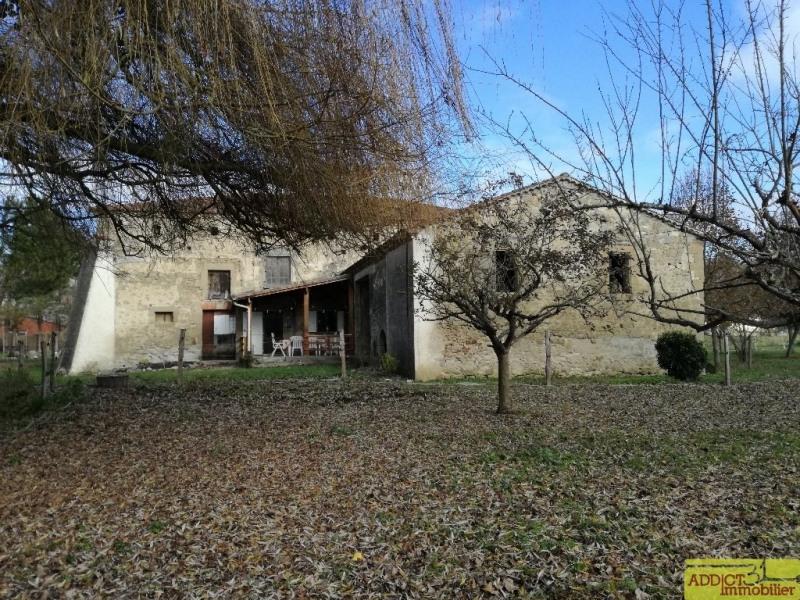 Vente maison / villa Secteur verfeil 284550€ - Photo 7