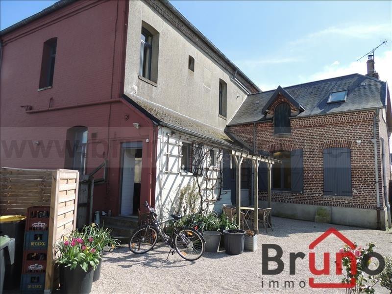 Verkoop  huis Noyelles sur mer 499500€ - Foto 15