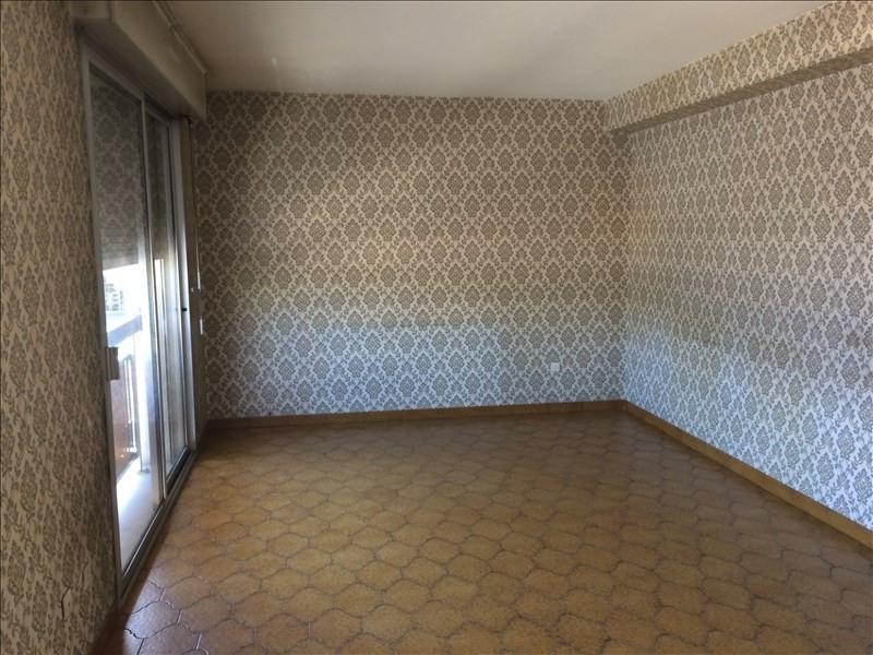 Vente appartement Gap 126000€ - Photo 1