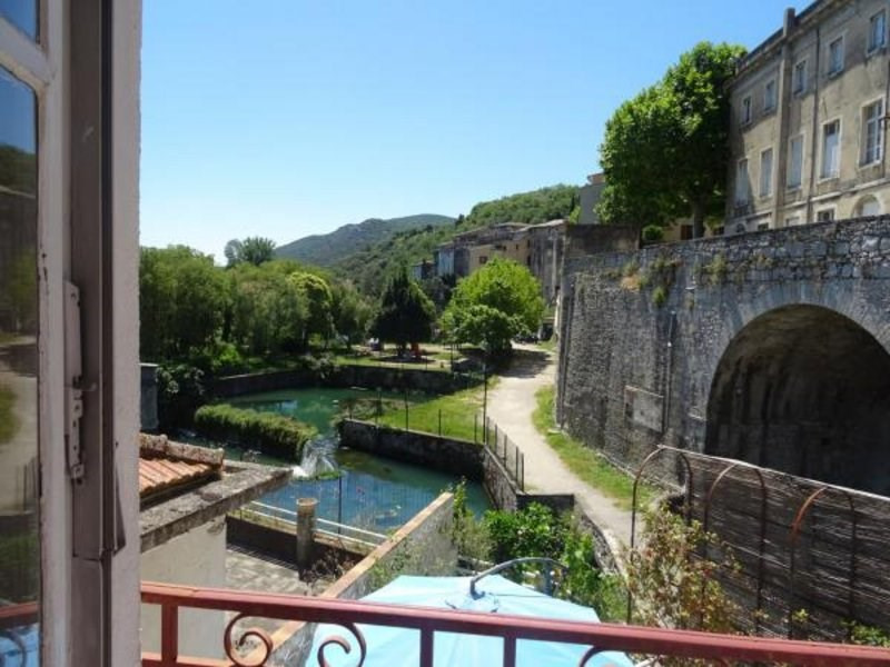 Sale house / villa Sauve 240000€ - Picture 1