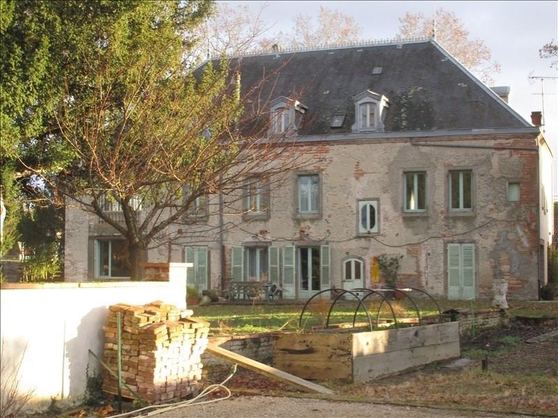 Vente de prestige maison / villa Montech 618000€ - Photo 1