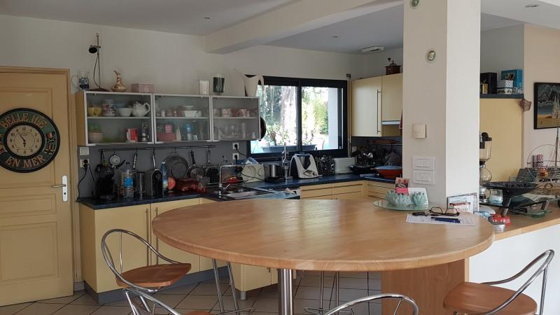 Sale house / villa Quimper 609000€ - Picture 7