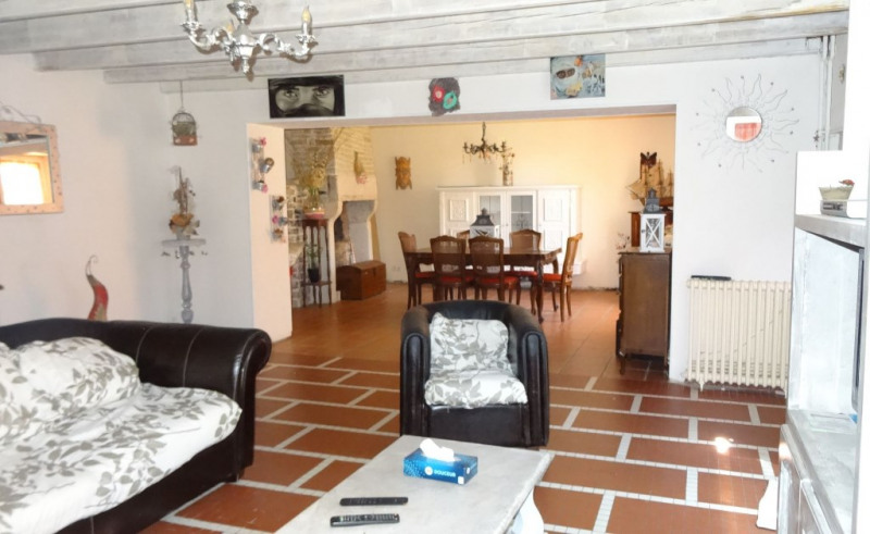 Sale house / villa Courcon 165850€ - Picture 2