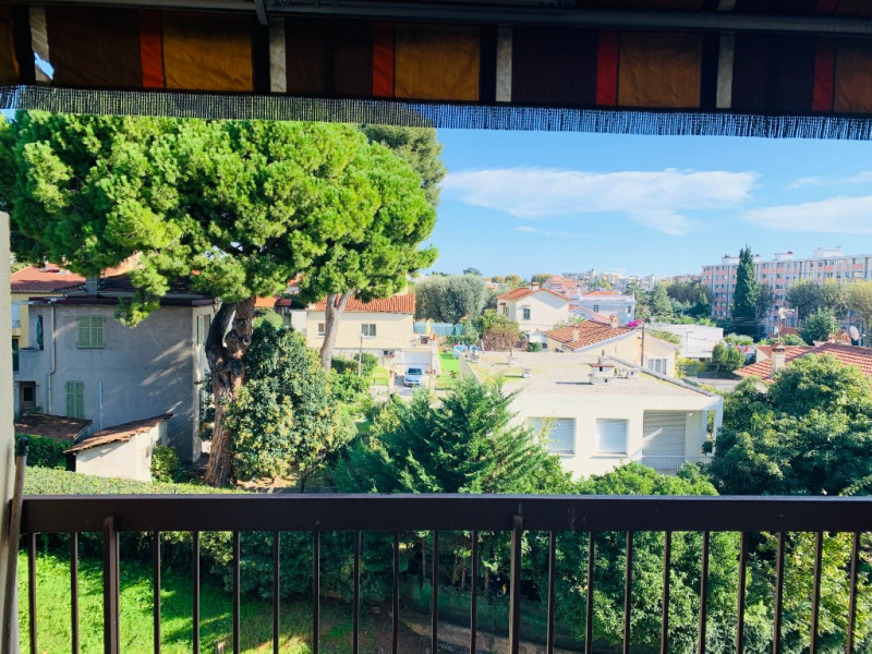Vendita appartamento Cagnes sur mer 239500€ - Fotografia 4